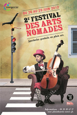 festival rencontres nomades
