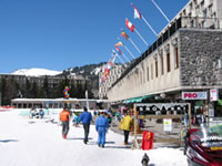 flaine forum