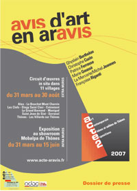 Exposition avis d art aravis thones haute savoie par mobalpa for Showroom mobalpa thones